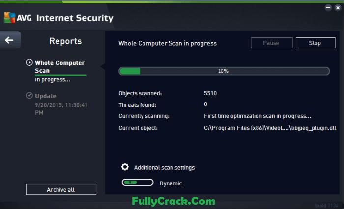 AVG Internet Security Keygen