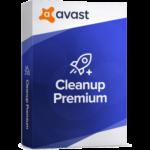 Avast Cleanup Premium Crack