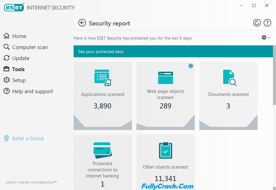 ESET Internet Security Full Keygen