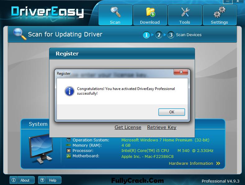 Driver Easy Pro Keygen