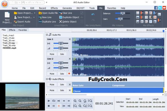 AVS Audio Converter Keygen